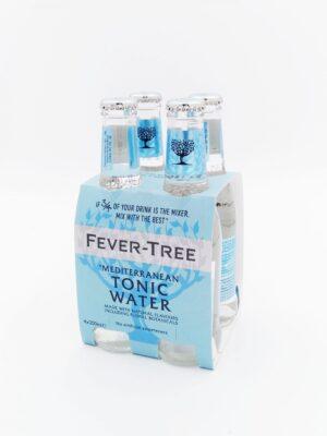 Acqua Tonica Fever-Tree Mediterranea