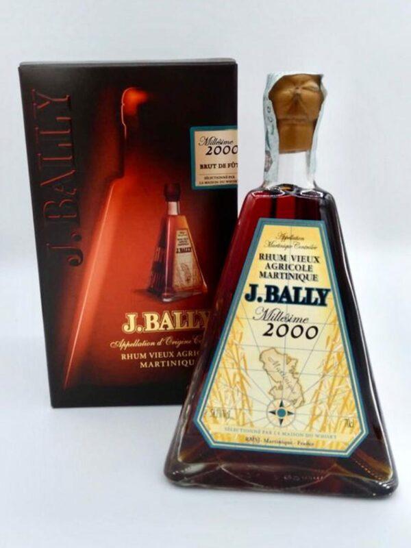 J Bally 2000 70th Velier