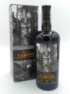 Caroni The Last 1996